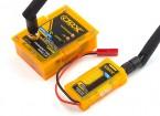 OrangeRX OpenLRSng 915MHz的系统BT TX + RX组合