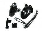 BSR 1000R备件 - 相框塑胶零件1