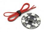 RGB LED圈X6 / 12V照明系统