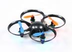 Hobbyking微型无人机四轴飞行器