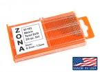 透明20PC高速麻花钻套装(0.3毫米-1.5毫米)
