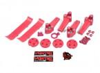 ImmersionRC  - 涡250 PRO皮条客工具包(粉色)