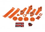 ImmersionRC  - 涡250 PRO皮条客工具包(橙色)