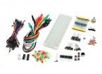 Arduino的基金会和项目组件套件
