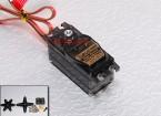 BMS-761DMG薄型数字伺服(合金装备)4.4千克/ .13sec /32克