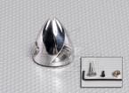 铝支柱微调32毫米/1.25英寸/ 3刀