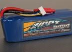 ZIPPY Flightmax 3000mAh的5S1P 40℃