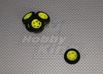 超轻5辐轮D30xH7(5片/袋)