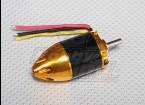弹头3545-1350KV EDF电机90毫米