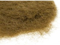 3mm Static Grass Flock - Light Straw (250g)