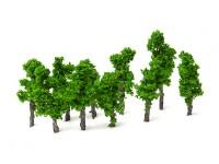 HobbyKing Model Railway Scale Trees 32mm (10 pcs)