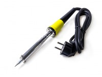 ZD-30B 80W Pencil Point Soldering Iron EU Plug (220~240V)