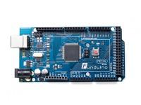 Mega 2560 R3 ATmega2560-16AU Kingduino Board plus USB Cable