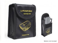 RJX LiPo Safe Bag for DJI Mavic Battery