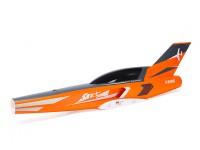 H-King SkySword 1200 Orange EDF Jet - Replacement Fuselage