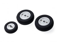 H-King SkySword 1200 EDF Jet - Wheel Set (3pc)