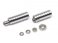 BSR Berserker 1/8 Electric Truggy Replacement Bearing Set (26pcs)