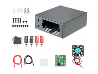 Digital Control Power Supply Housing