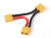 XT90电池线束10AWG在系列2包