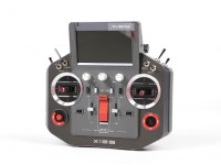 FrSky Horus X12S (EU Version) Accst 2.4GHz Digital Telemetry Radio System (Mode 2) (Space Grey) (EU Charger)