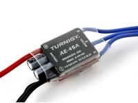 Turnigy AE-45A无刷电调