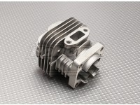 RCG 20cc的汽油发动机 - 汽缸