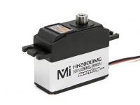 HobbyKing™弥数字高扭矩伺服MG6公斤/ 0.11sec /26克