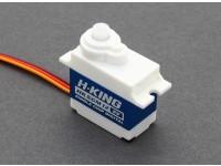 HobbyKing™HKSCM12-5单芯片数字伺服1.5公斤/ 0.18sec / 10G