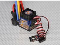 HobbyKing®™传感器,60A /传感器汽车ESC(1:10/1:12)