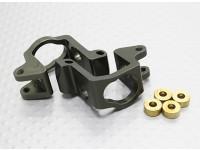 铝制前载体(二位/袋) -  A2003T,110BS,A2010,A2027,A2029,A2035和A3007