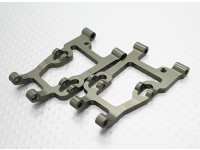 铝合金后下悬挂臂(二位/袋) -  A2003T,A2027,A2029,A2035和A3007
