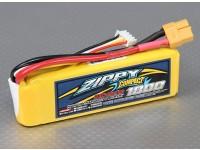 ZIPPY紧凑型1800mAh的3S 25C前列包