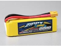 ZIPPY紧凑型2200mAh的3S 35C前列包