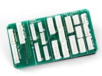 多适配器ALL-IN-One的平衡板(TP / HP / XH / EH)