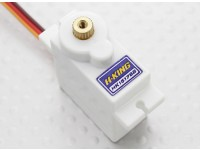 HobbyKing™HK15178B数字伺服MG1.5公斤/ 0.08sec /13.5克