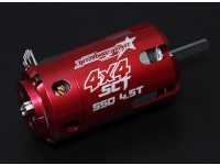 Turnigy TrackStar SCT 4.5T带传感器的无刷电机4550KV(550大小)