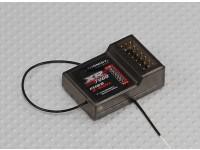 Turnigy XR7000接收器Turnigy 4X / 6X TX