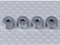NTM 35电机安装垫片/防区外5毫米(4件套)