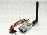 SkyZone TS353 5.8G 400mW的发射FPV
