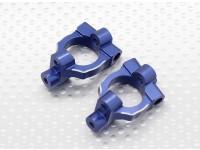 铝制转向节臂(2件/袋) -  1/10 Quanum防暴四轮驱动赛车越野车