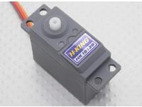 HobbyKing™防水模拟伺服3.2公斤/ 0.17sec / 40G