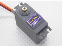 HobbyKing™高扭矩伺服MG / BB W /证明12.8公斤/ 0.22sec /58克