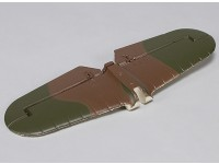 霍克飓风的Mk IIB千毫米 - 更换水平安定