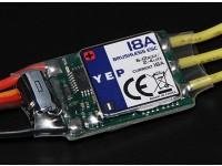 HobbyKing YEP 18A(2〜4S)SBEC无刷调速器