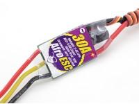 非洲ESC 30Amp多转子电机调速器(SimonK固件)
