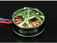 4010-485KV Turnigy 22多星极无刷多转子电机,超长信息