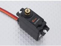科罗纳CS238HV模拟金属齿轮伺服4.6千克/ 0.13sec /22克