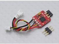 超微系统 - 无刷电调 -  3.0A