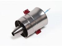 水星铝合金74毫米EDF单元(6S 2200KV-CCW)