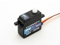 Turnigy™MX-331S模拟伺服微型3公斤/ 0.12sec /17克
